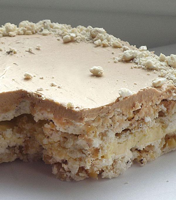 Тот самый торт «Полет». Рецепт возвращения в детство