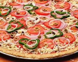 Пицца цз итог