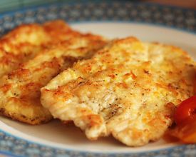 блюда из тыквы с курицей рецепт