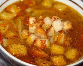 gorohovyi sup 2