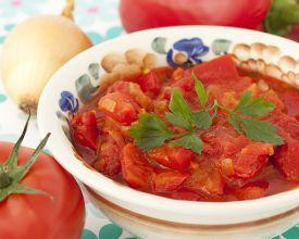 как приготовить помидоры в собственном соку на зиму
