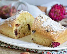 рецепт кексов с фото самые вкусные