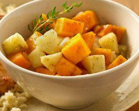 Блюда из овощей: рецепты с фото простые и вкусные