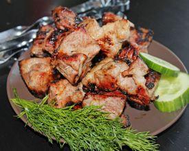 рецепты буженины из свинины в духовке с фото
