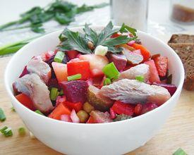 рецепты главных блюд на праздничный стол