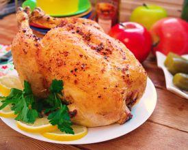 Блюда из курицы быстро и вкусно
