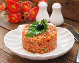 рецепт маринада из моркови