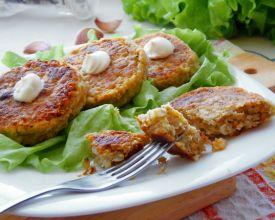 салат со стручковой фасолью рецепты с фото простые и вкусные