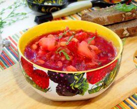 Простые рецепты супов