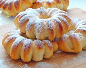 рецепт пирога с персиками в мультиварке