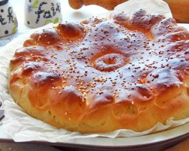 кулинарные рецепты выпечки торта