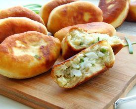 рецепты приготовления блюд из грибов лисички