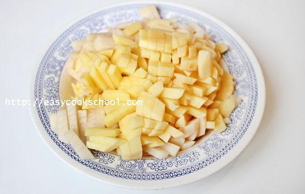 как приготовить суп солянку в домашних