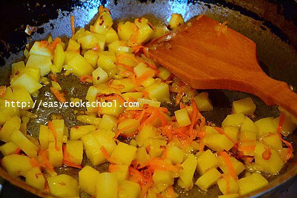 Крем из плавленных сырков – кулинарный рецепт