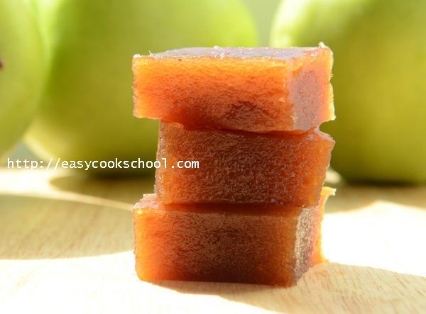 jablochnyi marmelad 21