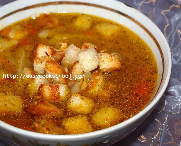 gorohovyi sup 1