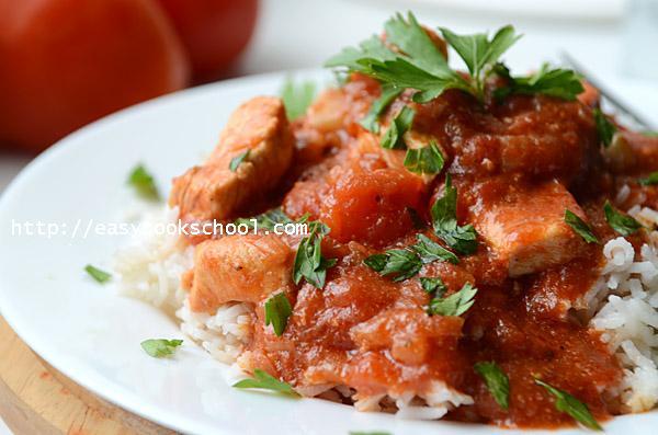 kurica s pomidorami 1