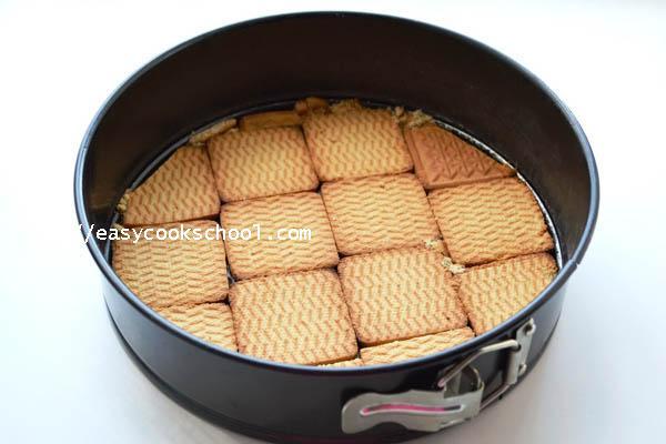 вкусно и просто рецепты выпечки печенья
