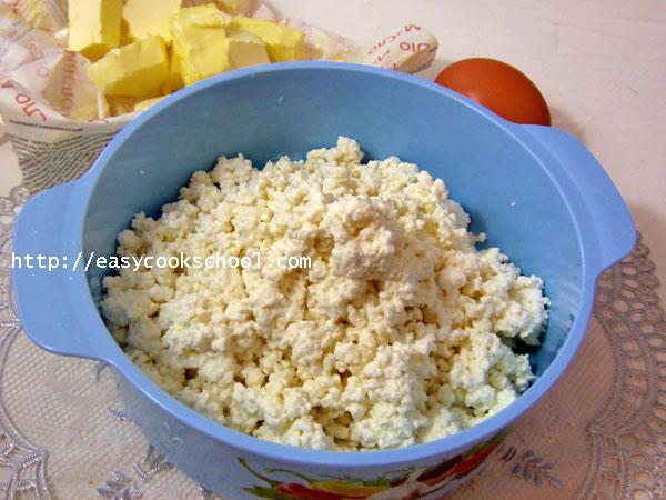 Как сделать плавленый сыр из творога