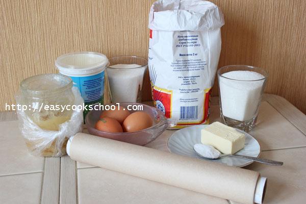 Простой рецепт медовика в домашних условиях