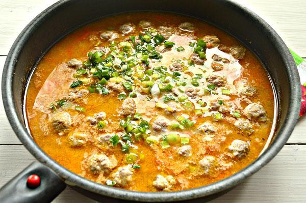 рецепты фрикаделек томатном соусе
