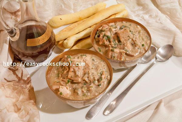 Соус «Сациви» рецепт с фото, как приготовить грузинский соус 93