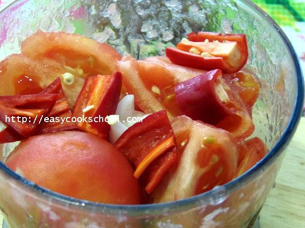 Огурцы в томате на зиму обалденные