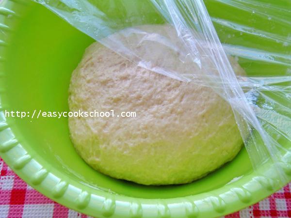 Рогалики с повидлом из дрожжевого теста: рецепт с фото пошагово, Легкие рецепты