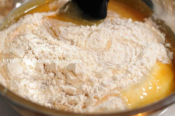 как приготовить сметанный крем для торта рецепт