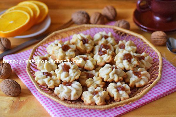Курабье рецепт по госту пошагово