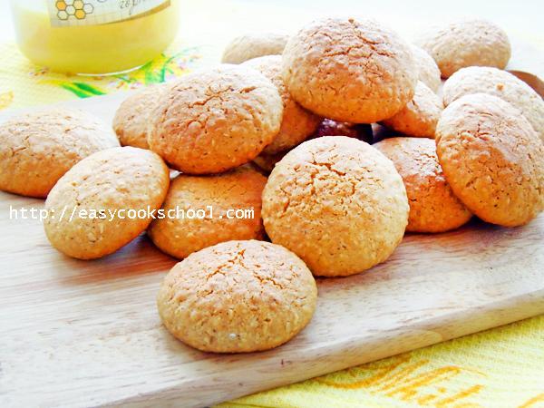 как приготовить овсяное печенье рецепты